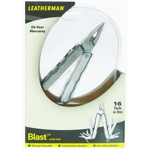 Leatherman Tool Leatherman Blast Multitool