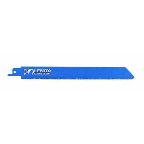 Lenox Lenox Grit Edge Reciprocating Saw Blade