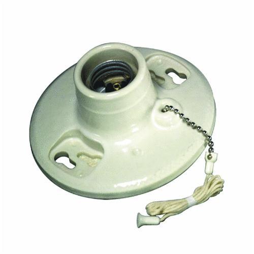 Leviton Pull Chain Lampholder
