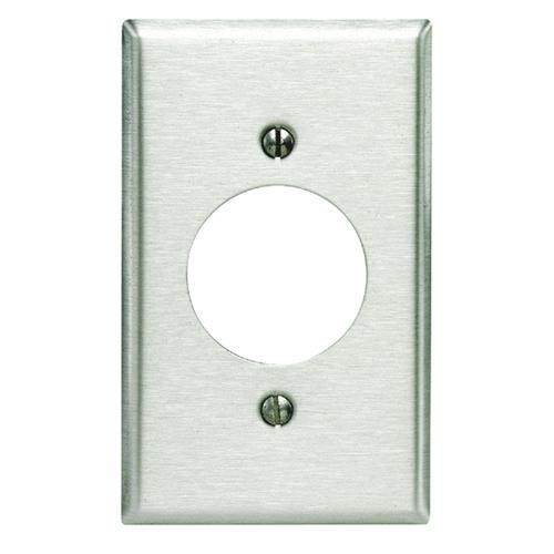 Leviton Leviton Outlet Wall Plate