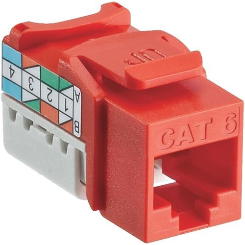 Leviton Cat-6 Connector Jack