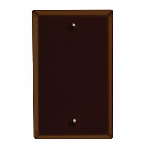 Leviton Blank Wall Plate