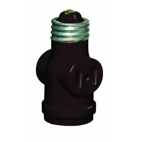 Leviton Socket Adapter