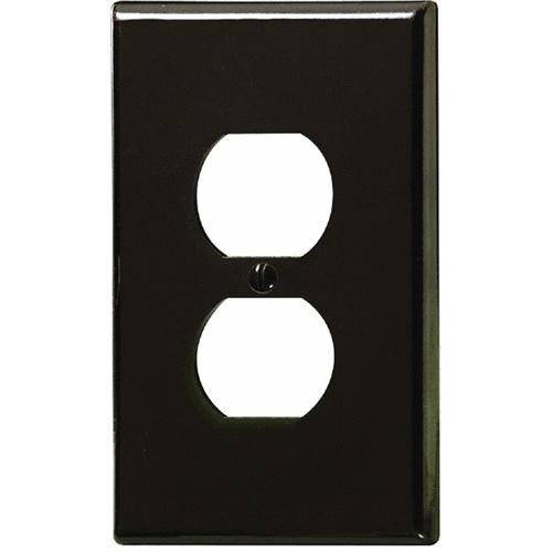 Leviton Leviton Oversized Outlet Wall Plate
