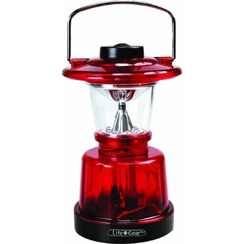 Life Gear Glow LED Lantern