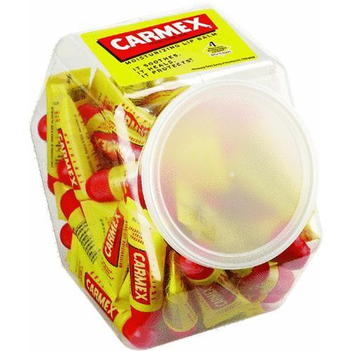 Lil Drug Store Carmex Tube Lip Balm
