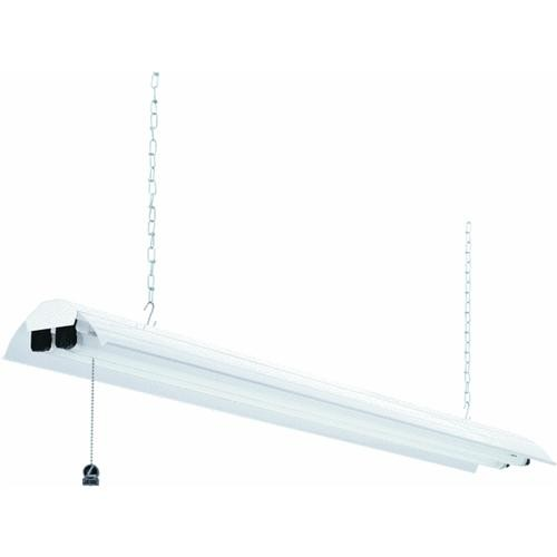 Lithonia Lighting Fluorescent Shop Light Fixture