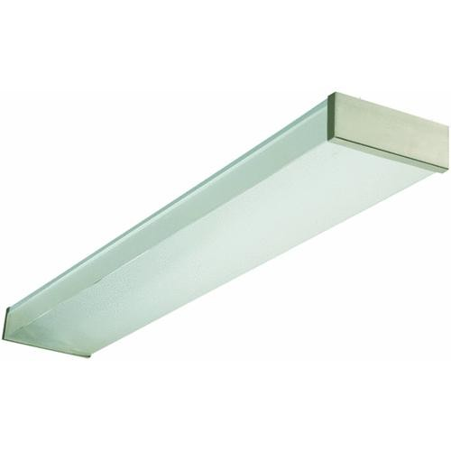 Lithonia Lighting Lithonia T8 Fluorescent Ceiling Fixture