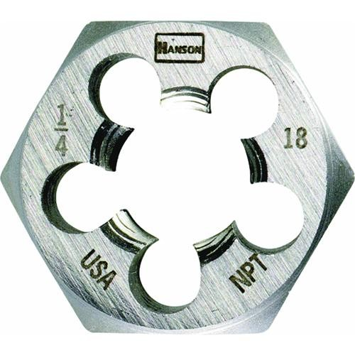 Irwin Irwin Hanson Machine Screw Hex Die