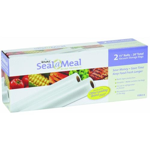Jarden Consumer Solutions Seal-A-Meal Vacuum Sealer Bag Roll