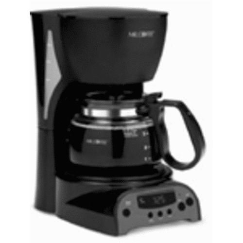 Jarden Consumer Solutions Mr Coffee Black 4 Cup Coffeemaker