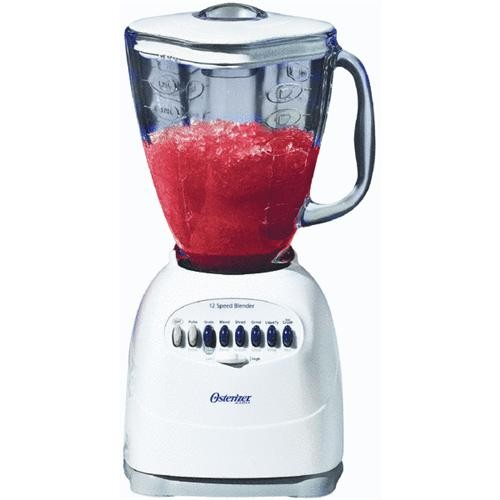 Jarden Consumer Solutions Oster 12-Speed Blender