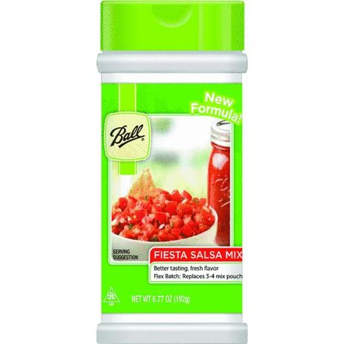 Jarden Home Brands Ball Fiesta Salsa Tomato Mix
