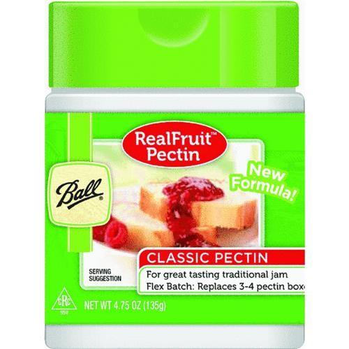 Jarden Home Brands Ball RealFruit Fruit Pectin
