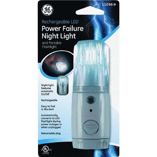 Jasco Products Co. GE Power Failure Night-Light