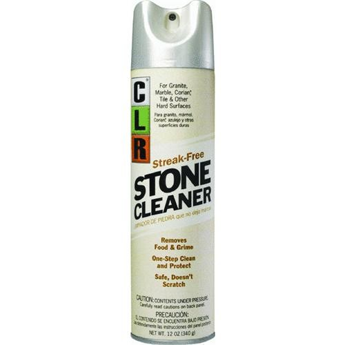 Jelmar 12 Oz. CLR Stone Cleaner
