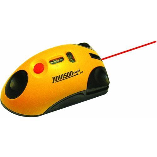 Johnson Level Johnson Level LaserMouse Laser Level