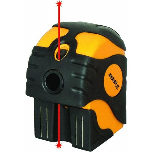 Johnson Level Johnson Level Self-Leveling 2 Dot Laser Level