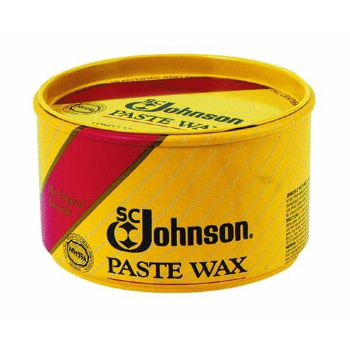 Johnson S C Inc Paste Wax