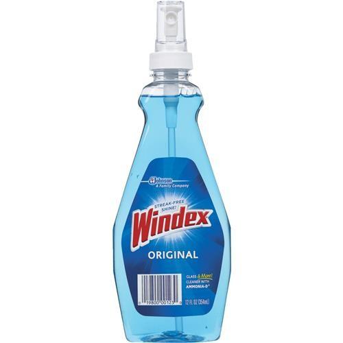 Johnson S C Inc Windex Multisurface Cleaner