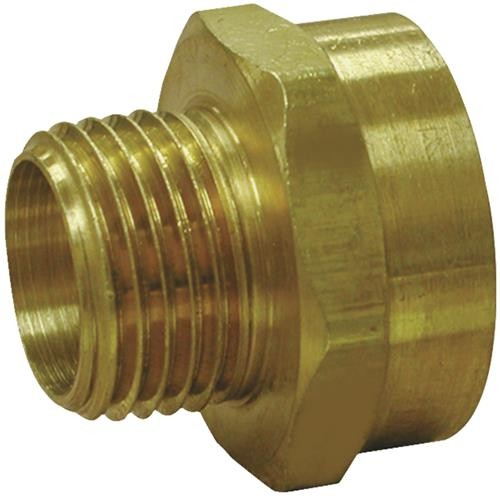 Anderson Metals Corp Inc Anderson Metals Female Hose X Male Pipe Thread