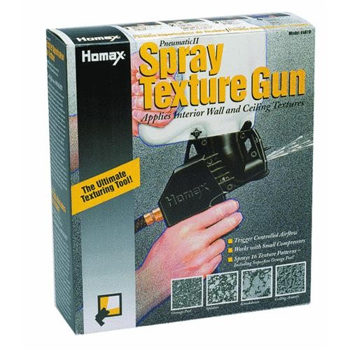 Homax Group Inc Pneumatic II Spray Texture Gun