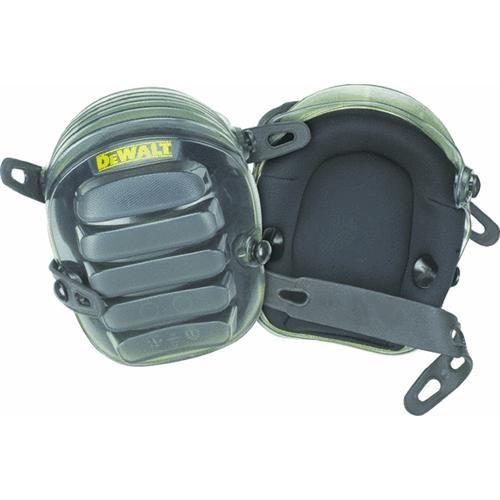 Custom Leathercraft All-Terrain Kneepads With Layered Gel