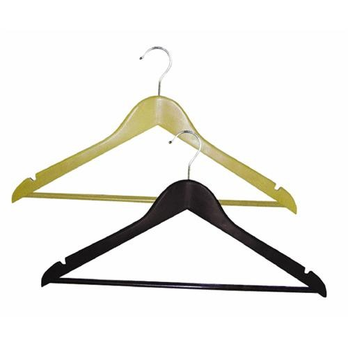 Homz/Seymour Homz Wood Suit Clothes Hanger