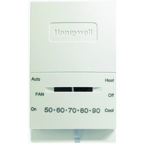 Honeywell International Mechanical Thermostat