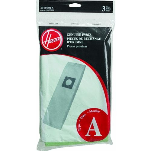 Hoover Hoover Type A Vacuum Cleaner Bags