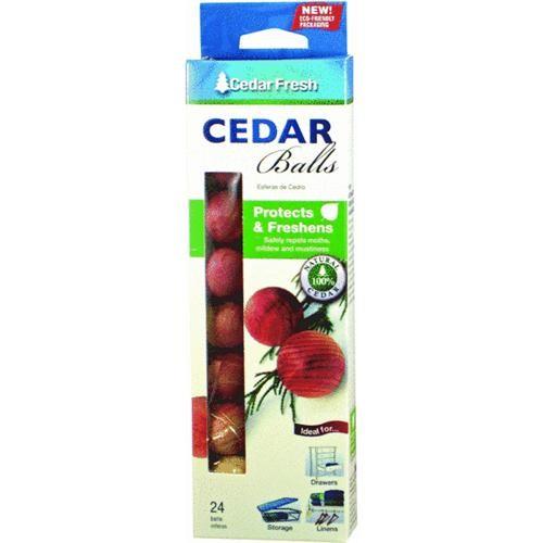 Household Essentials Cedar Balls
