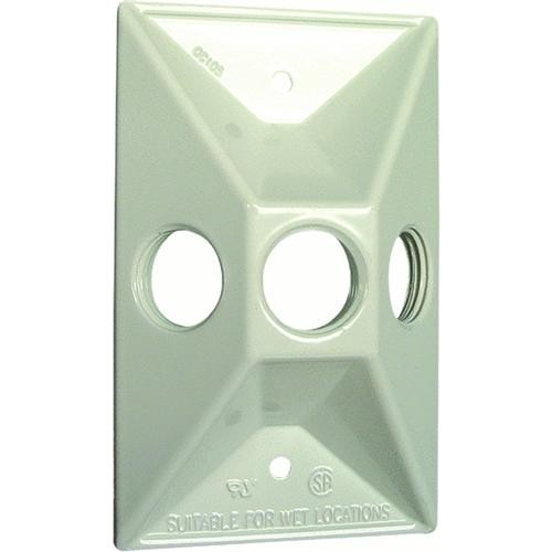 Hubbell Weatherproof Electrical Cover