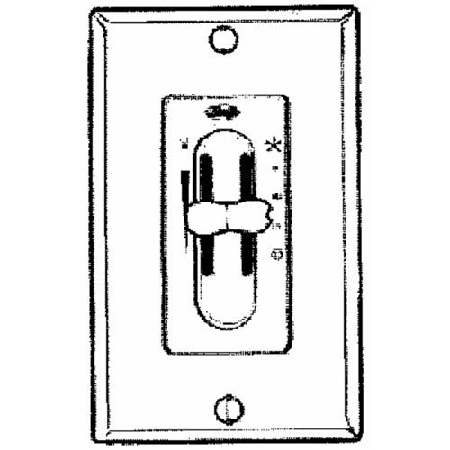 Hunter Fan Ceiling Fan Control Switch