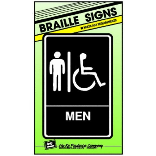 Hyko Prod. Braille Signs