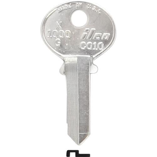 Ilco Corp. ILCO CORBIN File Cabinet Key