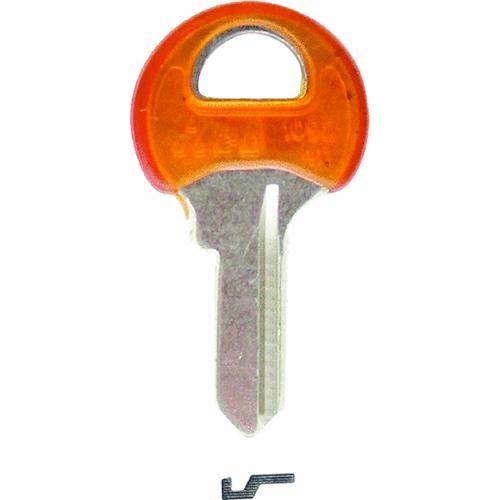 Ilco Corp. ILCO MASTER Coated Padlock Key
