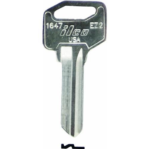 Ilco Corp. ILCO SCHLAGE House Key