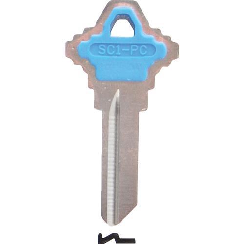 Ilco Corp. ILCO SCHLAGE Decorative House Key