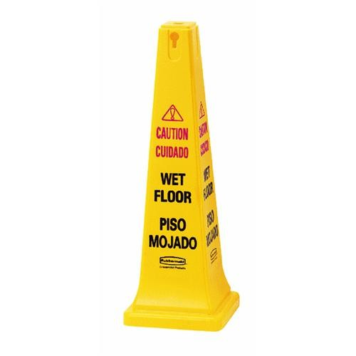 Impact Prod. Impact Wet Floor Cone