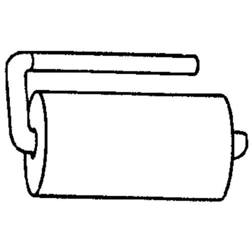 Interdesign InterDesign Paper Towel Holder