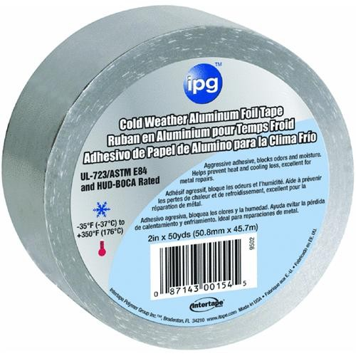 Intertape Polymer Group Aluminum Foil Tape