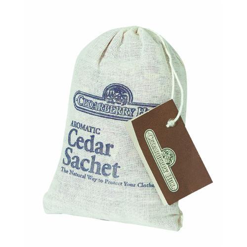 Giles & Kendall Cedar Sachet Bags