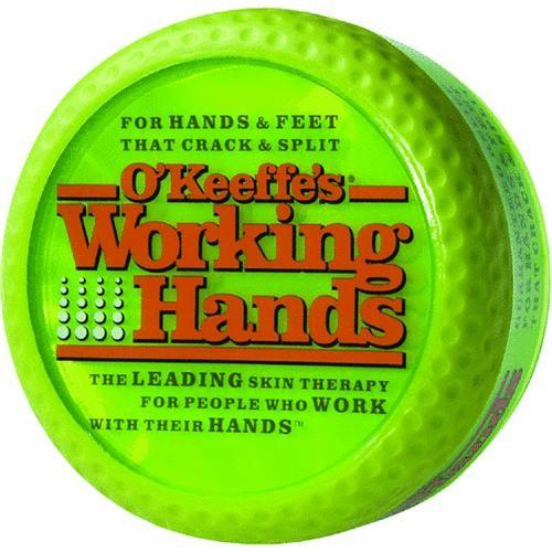 GORILLA GLUE CO Working Hands Cream Lotion