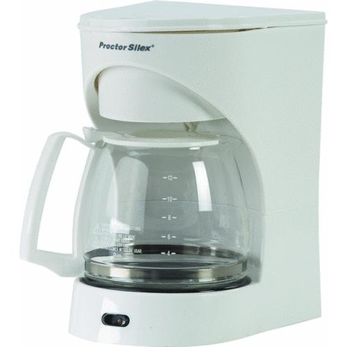 Hamilton-Proctor Proctor-Silex 12 Cup Coffeemaker