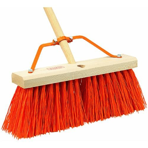 Harper Brush/ INCOM Street Push Broom