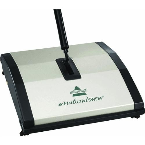 Bissell Homecare International Bissell Carpet & Floor Sweeper