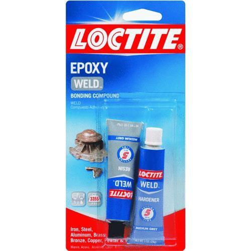 Henkel Corp Loctite Weld Epoxy
