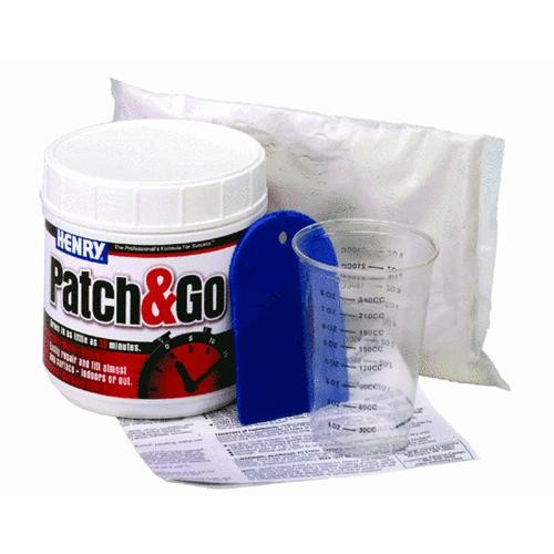 Henry, W.W. Co. Patch & Go Repair Kit