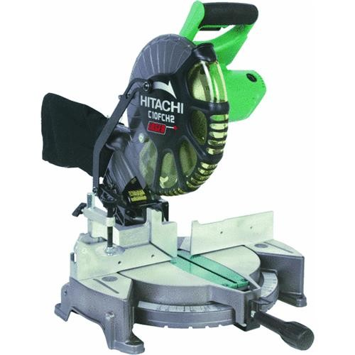 Hitachi Power Tools Hitachi 10