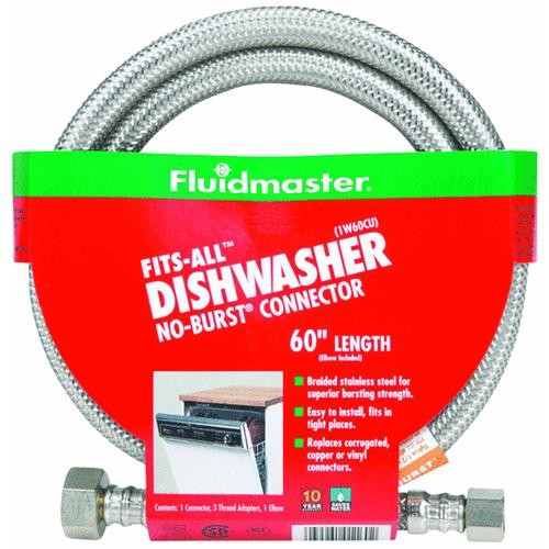 Fluidmaster Dishwasher Connector